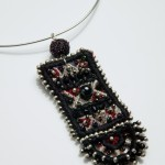 Bukhara necklace - £59